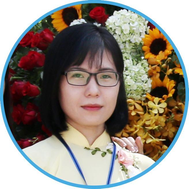 ANH THƯ(Ms)