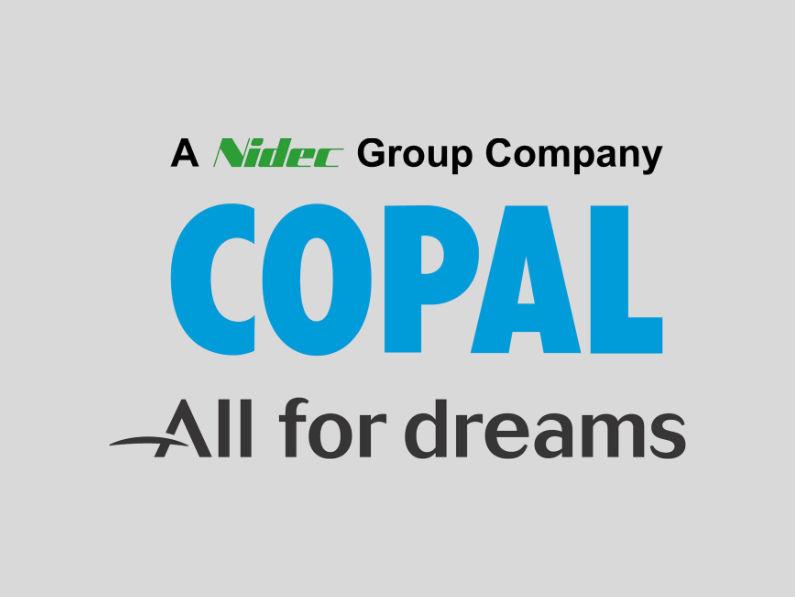 Công ty Nidec Copal