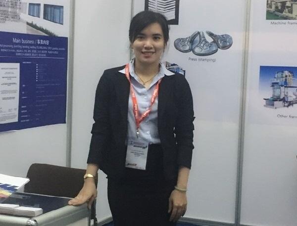 Ms NguyễnThị Kim Trúc